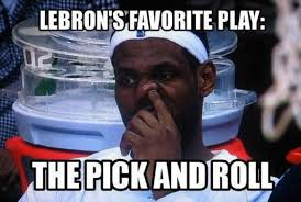 Lebron Memes - the 10 most hilarious memes making fun of lebron james new arena