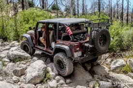 jeep trail sign big bear u0027s holcomb creek trail drivingline