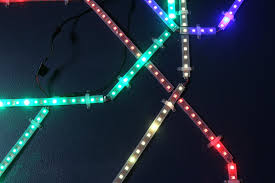 Mbta Map Boston by Mit Student Builds Real Time Mbta Map Into Wall Using Led Lights