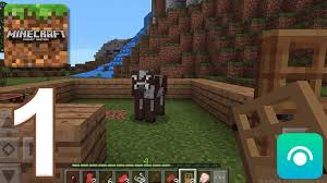 minecraft pocket edition apk pocket edition v1 2 0 25 mod apk 2017