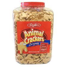 stauffer s original animal crackers 78 oz sam s club
