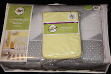 Circo Owl Crib Bedding Circo Safari Nursery Bedding Ebay