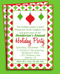 Christmas Party Invitations With Rsvp Cards - quite the holiday season is here please join us for laughter fun