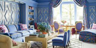 blue livingroom best blue rooms blue decorating ideas