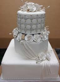 wedding cake gum the darla buttercream wedding cake with gum paste flowers