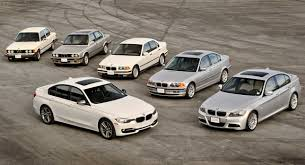 the history of bmw cars bmw 3 series history