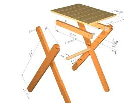 Folding Picnic Table Plans Folding Picnic Table Plans Medium Size Of Ideas About Together