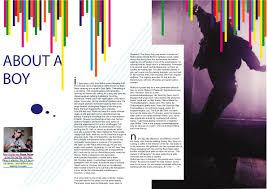 magazine layout graphic design damiensdisplay files wordpress com 2011 03 page 1