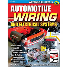 wiring and electrical systems