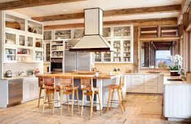 top 100 rustic kitchen design best photo gallery of interior