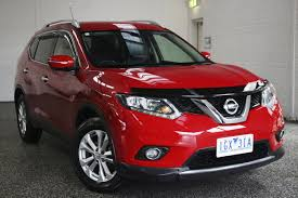 nissan x trail brochure australia 2017 nissan x trail st l t32 series ii frankston motor group