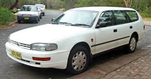 toyota white car the common features of the most stolen cars in kenya car from japan