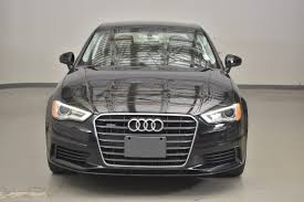 audi vehicles 2015 used 2015 audi a3 for sale raleigh nc cary a1007089