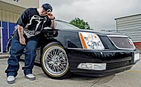 cadillac cts white wall tires paul wall lac luster rides magazine