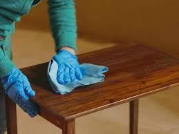 how to strip sand and stain wood furniture how tos diy