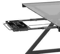Ultra Modern Desks by Modern Glass Top Office Desk Estyle 25 Desks