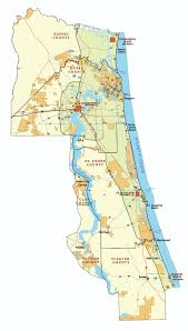 Amelia Island Florida Map Nha Map Copy