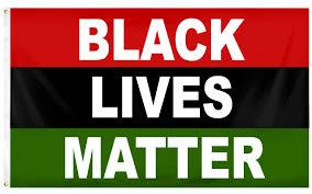 Usa Flag For Sale Black Lives Matter Flag 3x5 Feet Full African American Flag Colors