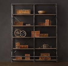 vintage on the shelf vintage shelving