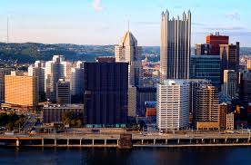 Pennsylvania travel magazine images Pittsburgh pennsylvania from mt washington travel photographers jpg