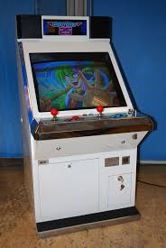 sold snk candy 25 cabinet
