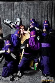 April Halloween Costume Halloween Costume Shredder Foot Clan April Collegehumor