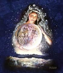 moon goddess kindledspirit com au