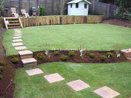 Sloping Backyard Landscaping Ideas Patio Ideas Gallery Of Images About Patio Landscape Ideas