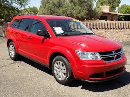 Dodge Journey Platinum - featured used cars in tucson jim click dodge serving oro valley