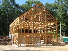 Custom Pole Barn Homes Pole Barn Plans And Kits Home Improvement Ware