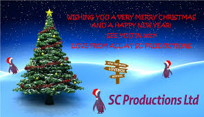 happy christmas sc productions