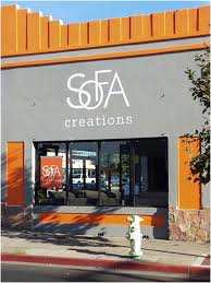 sofa creations san francisco ca sofa creations the design boutique inc