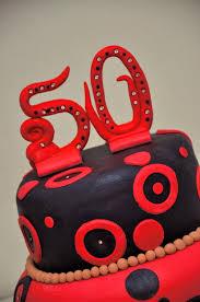 50th birthday cake celebration big boys oven