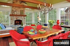photo gallery amazing ez screen porch windows