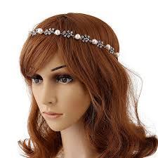 hair decorations snap pearl hair accessories fashion women headwear