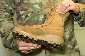 Most Comfortable Air Force Boots Survey The Pentagon Wants To Know If You U0027re Satisfied With Your Boots