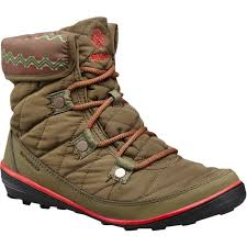 columbia womens boots size 9 best 25 waterproof winter boots ideas on honeymoon in