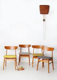 best 25 retro dining chairs ideas on pinterest retro dining