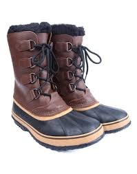 sorel men s 1964 pac t winter boot review santa barbara