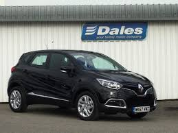 new renault captur 2017 renault captur 1 5 dci 90 dynamique nav 5dr diamond black 2017