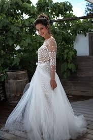 robe mari e en images 15 robes de mariée de la collection 2016 laporte