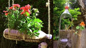 Bottle Garden Ideas Amazing Plastic Bottle Garden Plants Recycle Plastic Bottle