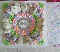 cara membuat origami bunga dari uang kertas 8 tatanan mahar ini gak hanya membuat ijab kabulmu khidmat tapi