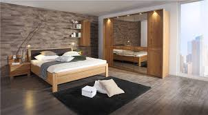Contemporary Oak Bedroom Furniture Home Interior Design Ideas - Oak bedroom ideas