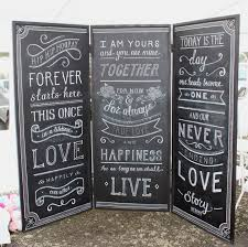 wedding backdrop alternatives chalkboard backdrop lifesize chalk wedding arbour