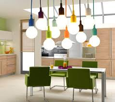 Pendant Light Socket Mjjc Modern Colorful E27 Silicone Ceiling L Holder Light