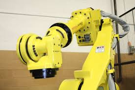 robotic safety overview for automation and fanuc robots icr services