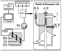 sensors free full text trends in flow based biosensing systems