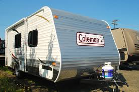 coleman travel trailers floor plans the 2014 coleman expedition lt cts16qb youtube