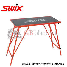 Swix Waxing Table by Banchetto Ski Man Swix Professional To0754 180 00eur